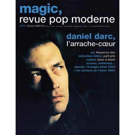 Magic n°77