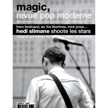 Magic n°82