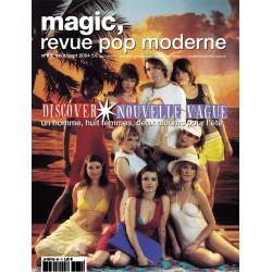 Magic n°83