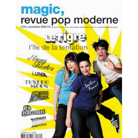Magic n°85