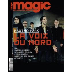 Magic n°90