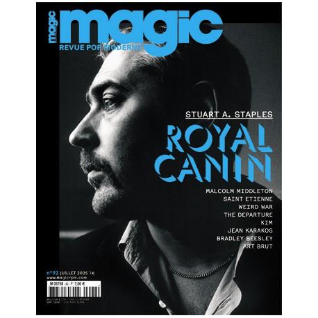 Magic n°92