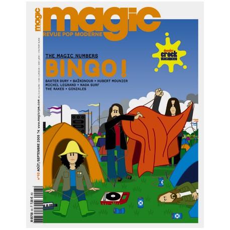 Magic n°93
