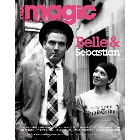 Magic n°97