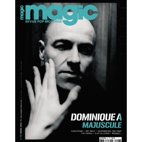 Magic n°98