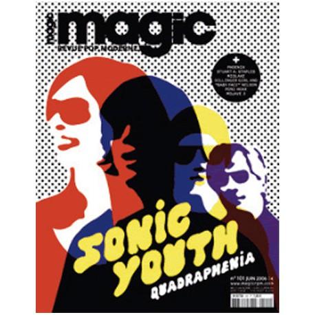 Magic n°101