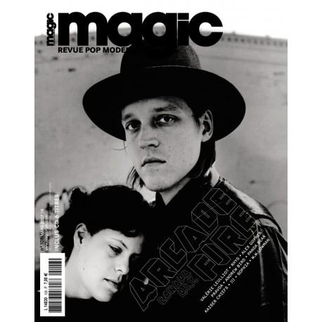 Magic n°108