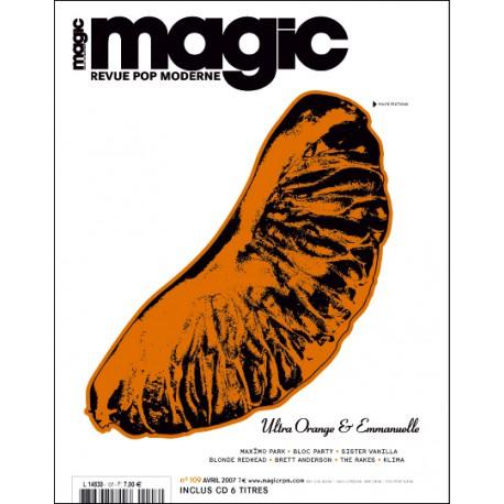 Magic n°109