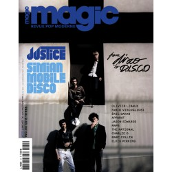 Magic n°111