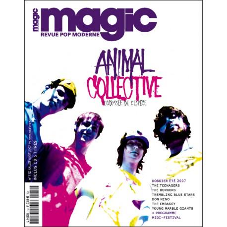 Magic n°112