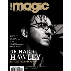 Magic n°113