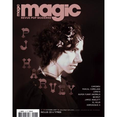 Magic n°114