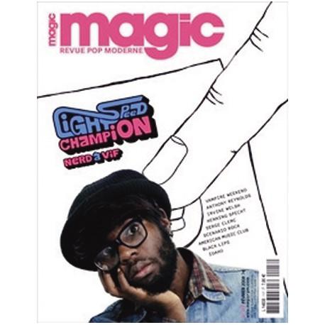 Magic n°117