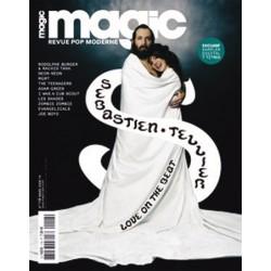 Magic n°118