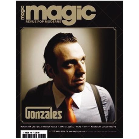 Magic n°119