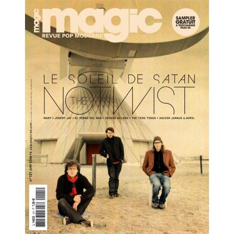 Magic n°121