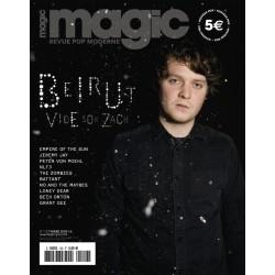 Magic n°129