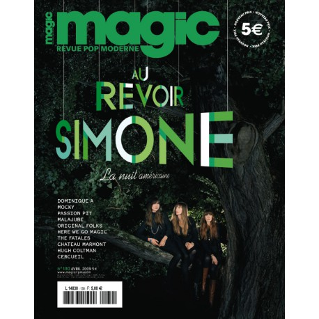 Magic n°130