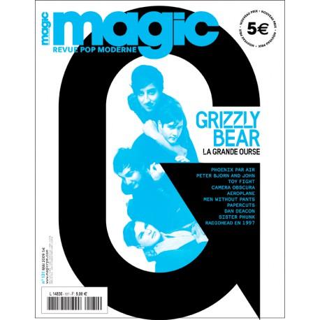 Magic n°131