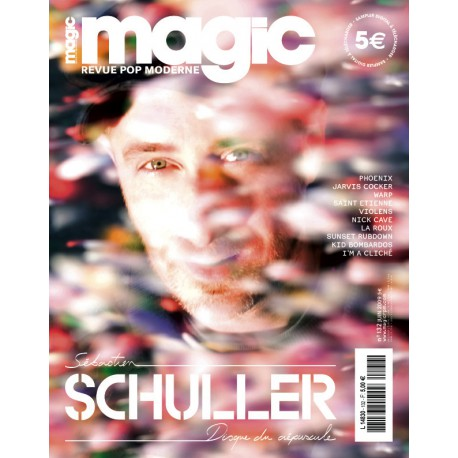 Magic n°132