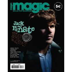 Magic n°133