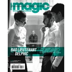 Magic n°136