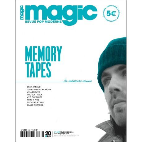 Magic n°139