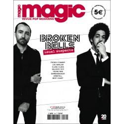 Magic n°140