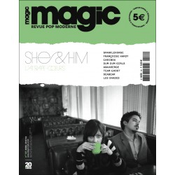 Magic n°141