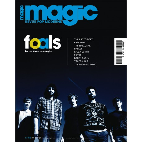 Magic n°142