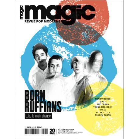 Magic n°143
