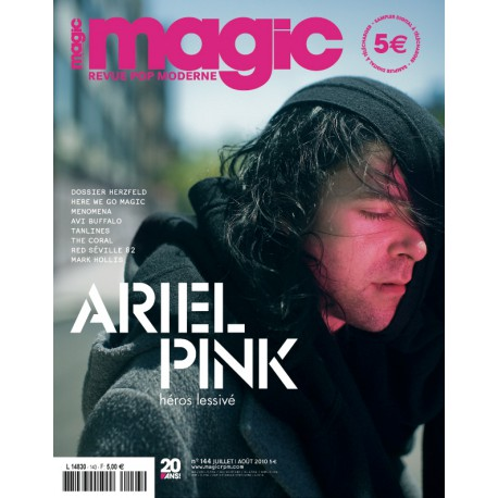Magic n°144