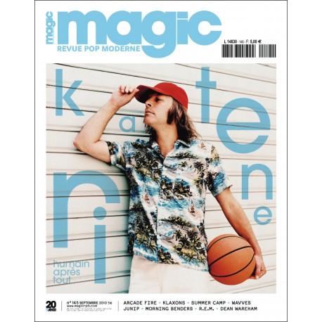 Magic n°145