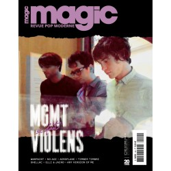 Magic n°146