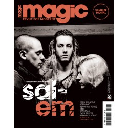 Magic n°148