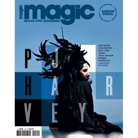 Magic n°149