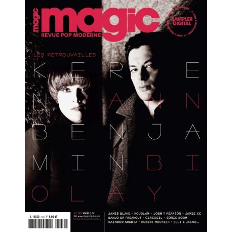 Magic n°150