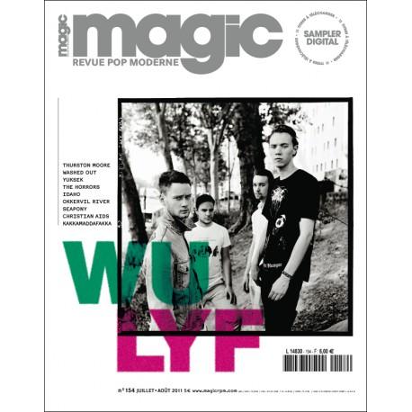 Magic n°154