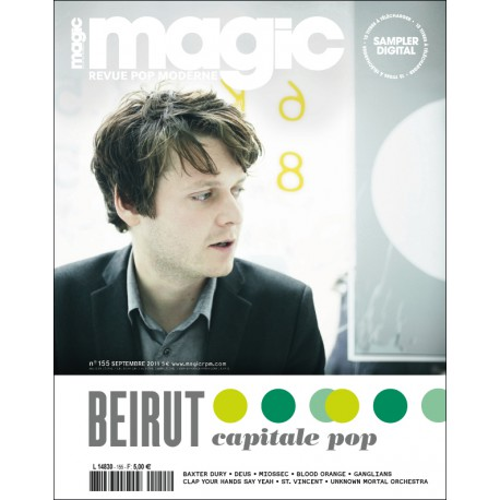 Magic n°155