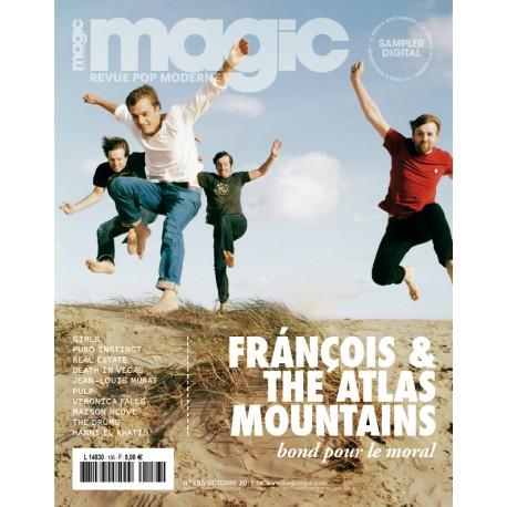 Magic n°156