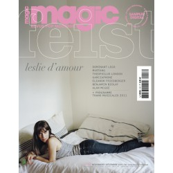 Magic n°157