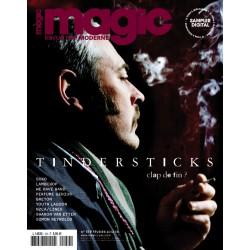 Magic n°159