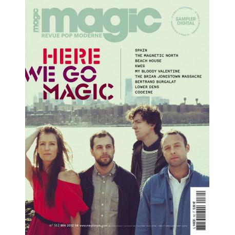 Magic n°162
