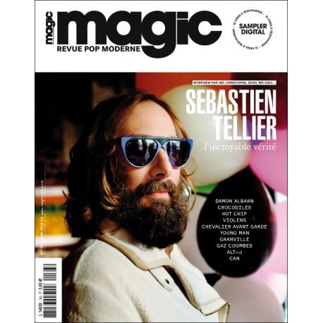 Magic n°163
