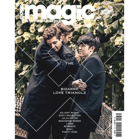 Magic n°164