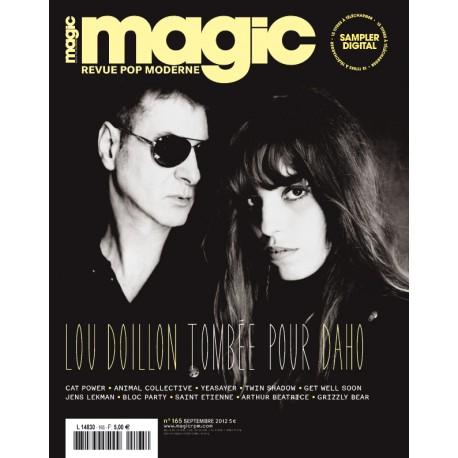 Magic n°165