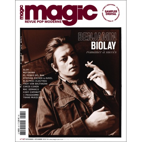 Magic n°167