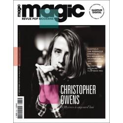 Magic n°169