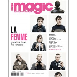 Magic n°170
