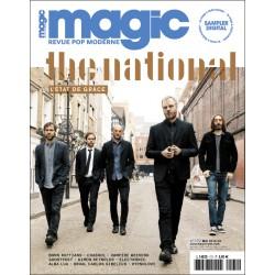 Magic n°172